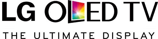 LG OLED TV logo
